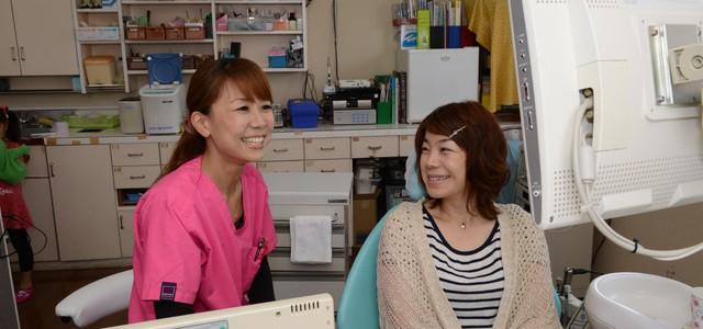 歯周病と予防 当院で使用する器具